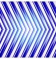 Hi tech abstract arrow background vector