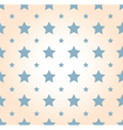 Star background seamless vector
