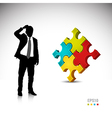 Business concept vector