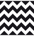 Big chevron background black white vector