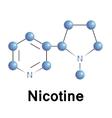 Nicotine vector