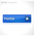 Home button template vector