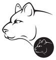 Wildcat vector