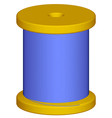 Spool vector