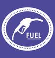 Fuel design vector