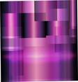 Abstract dark purple background vector