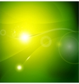 Shiny abstract background vector