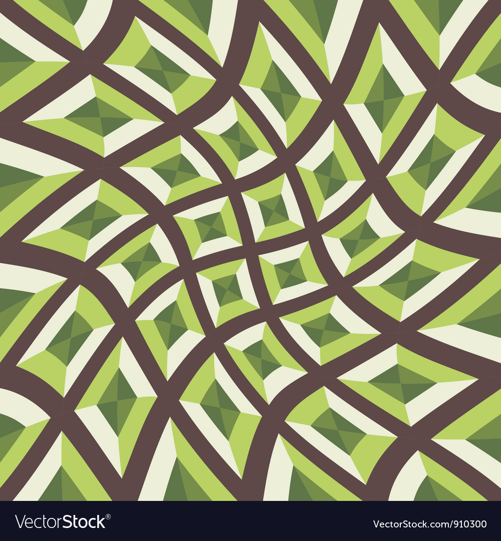 Abstract fabric seamless background vector | Price: 1 Credit (USD $1)