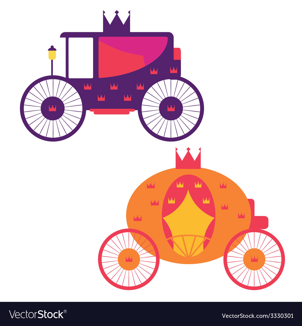 Royal transport vector | Price: 1 Credit (USD $1)