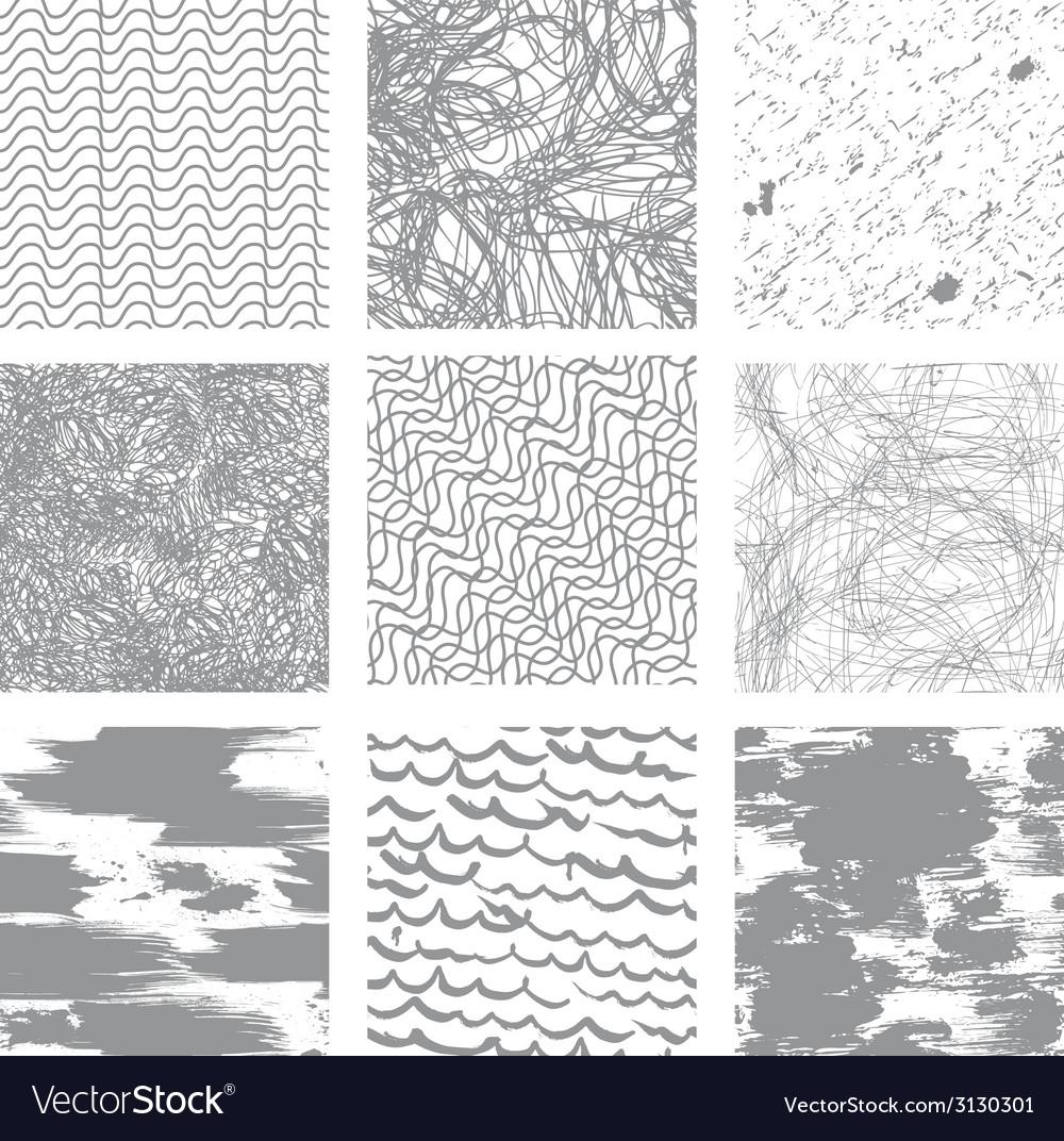 Set scribbles seaml 380 vector   Price: 1 Credit (USD $1)