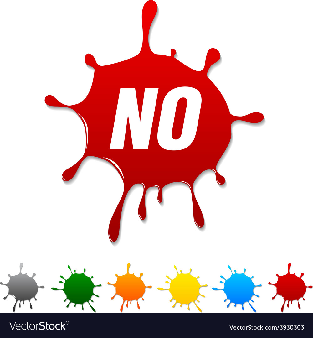 No blot vector | Price: 1 Credit (USD $1)