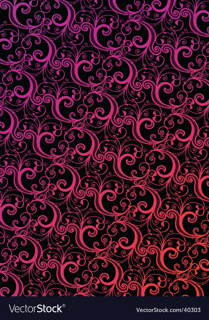 Stylish wallpaper vector | Price: 1 Credit (USD $1)