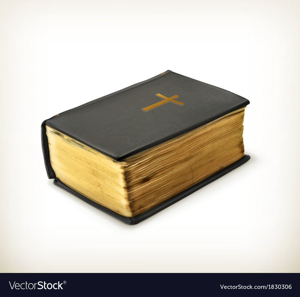 Bible vector | Price: 3 Credit (USD $3)