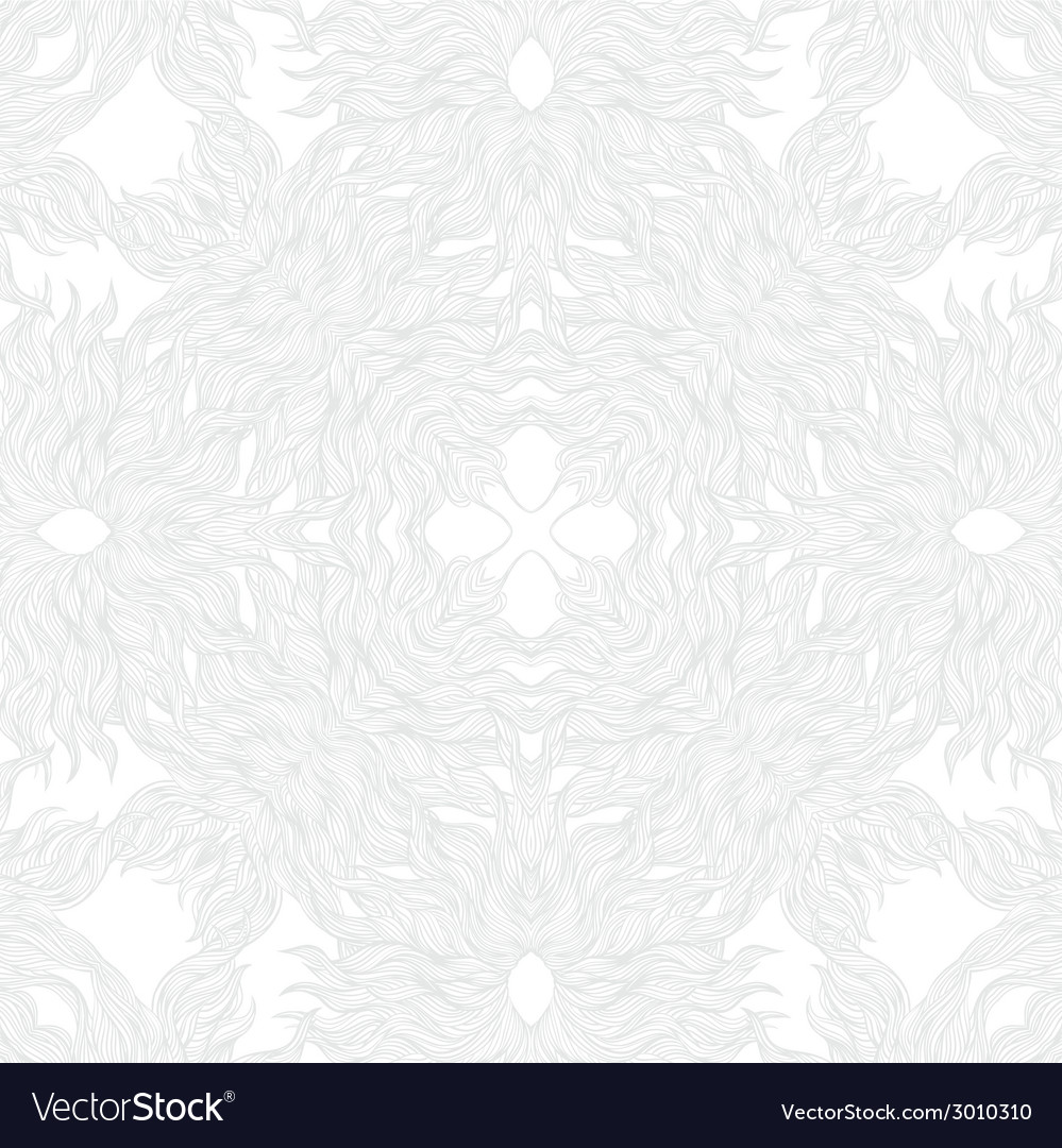 White linear texture in vintage style vector | Price: 1 Credit (USD $1)