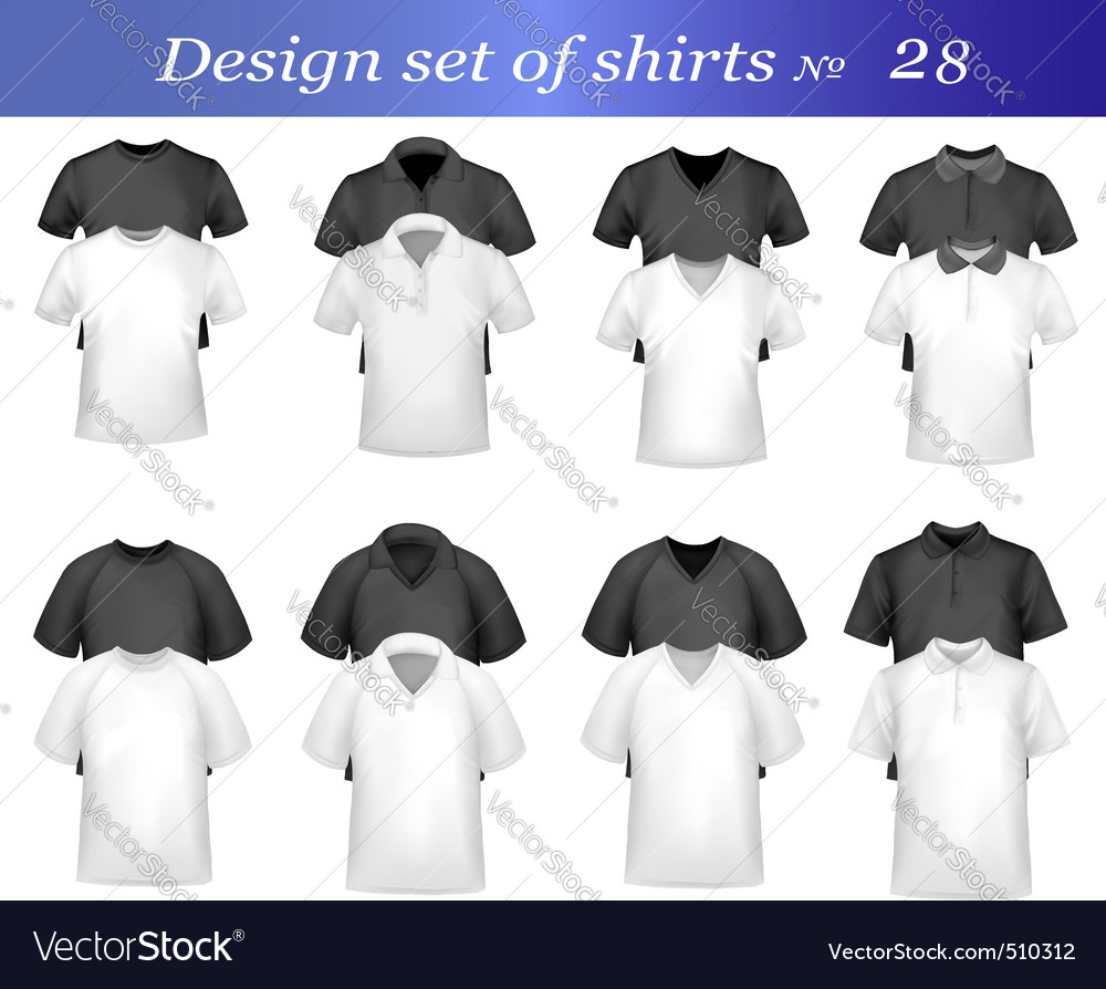 Black and white tshirt design vector | Price: 1 Credit (USD $1)