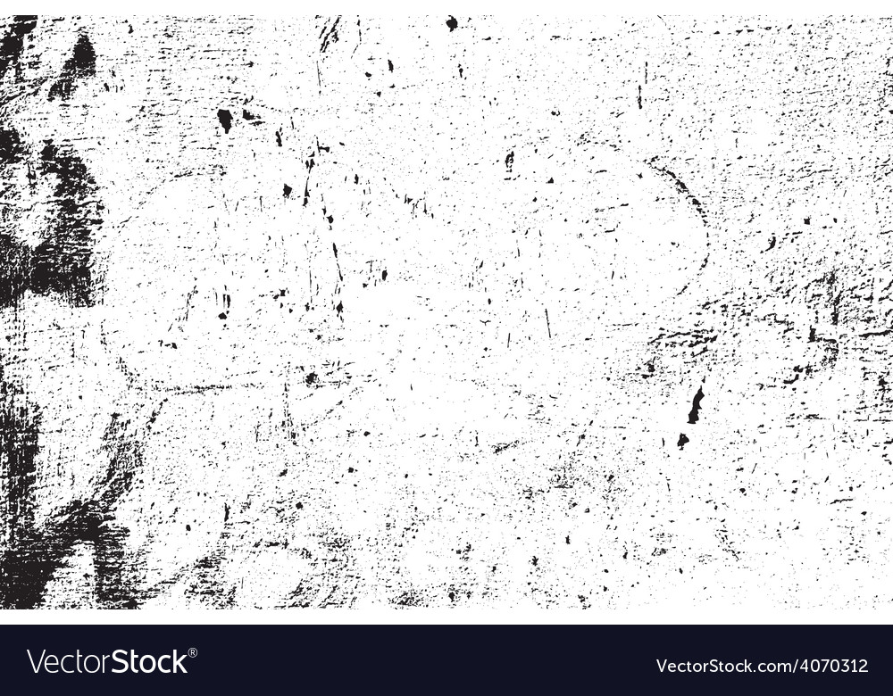Distressed paint horizontal texture vector | Price: 1 Credit (USD $1)
