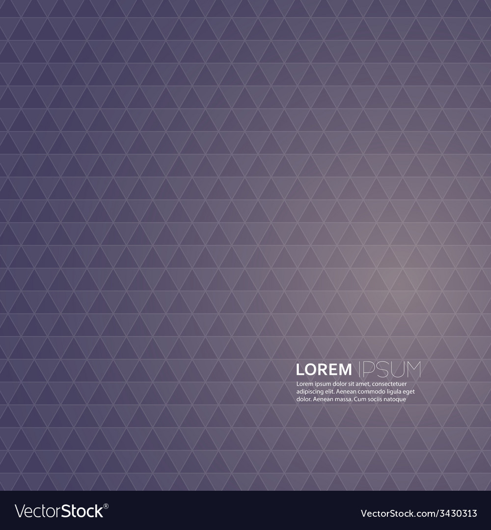 Abstract back background with a pattern of vector | Price: 1 Credit (USD $1)