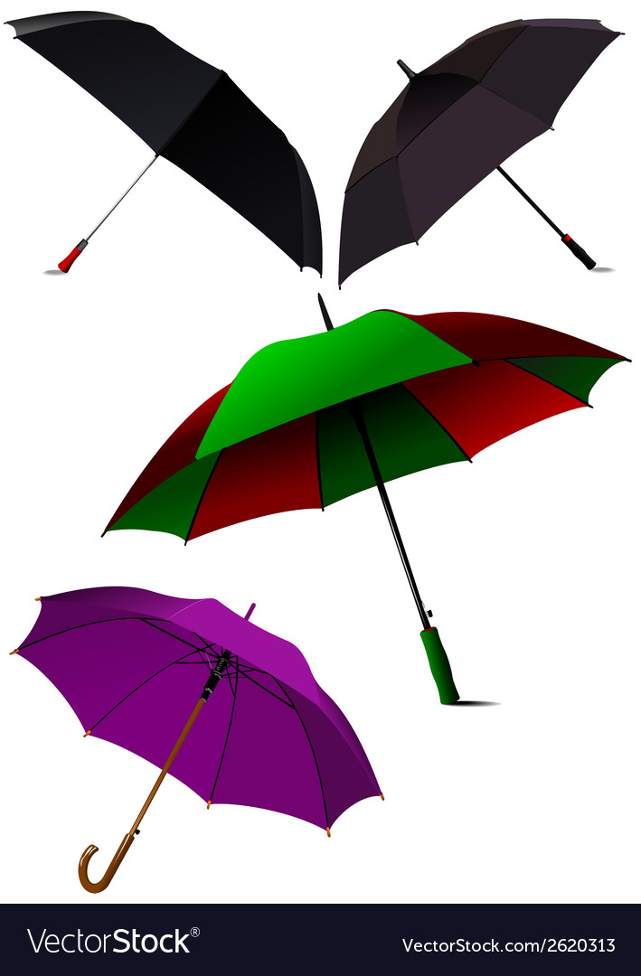Al 0438 umbrella vector | Price: 1 Credit (USD $1)