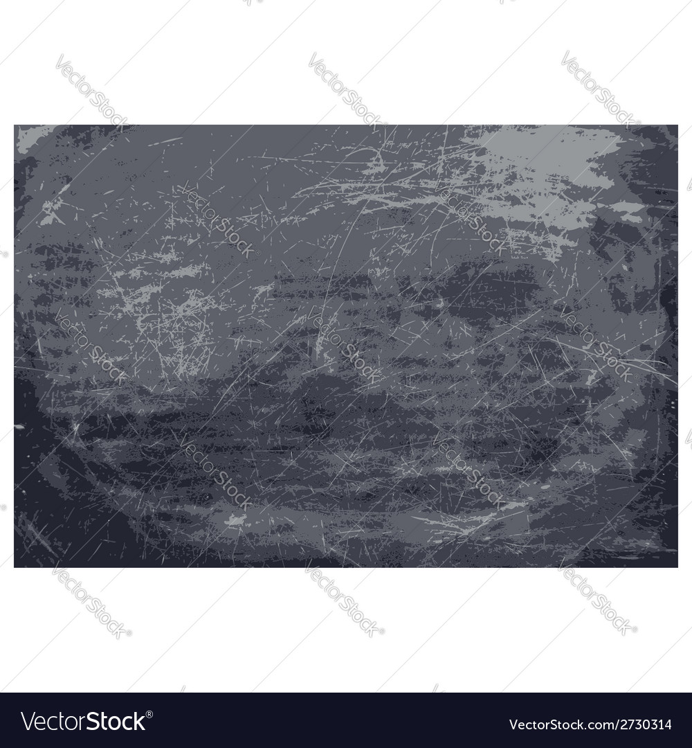 Texture on chalkboard blackboard vector | Price: 1 Credit (USD $1)