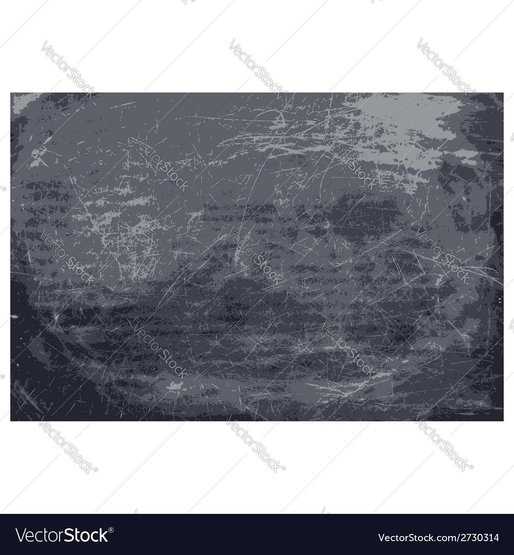Texture on chalkboard blackboard vector | Price: 1 Credit (USD $1)