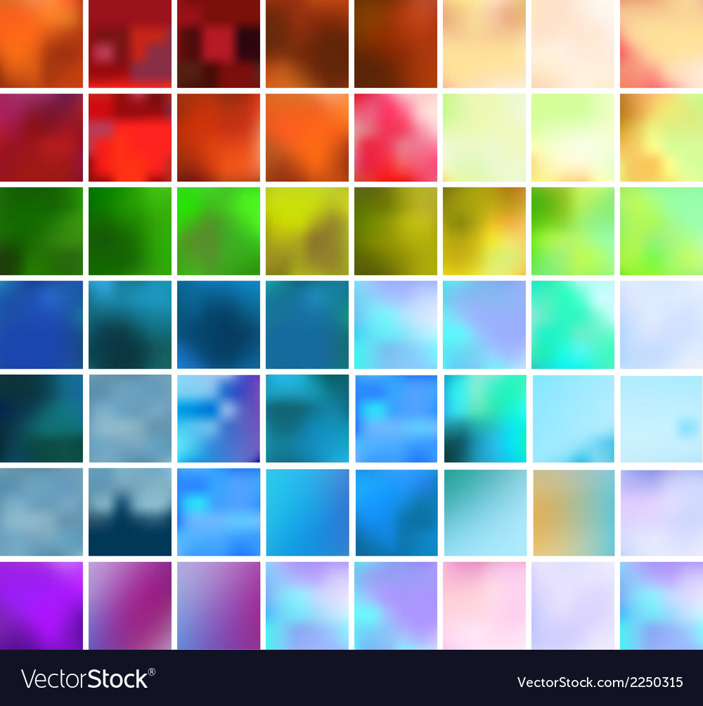 Set backgrounds vector | Price: 1 Credit (USD $1)