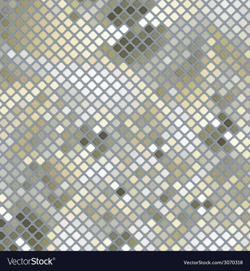 Sand mosaic background vector | Price: 1 Credit (USD $1)
