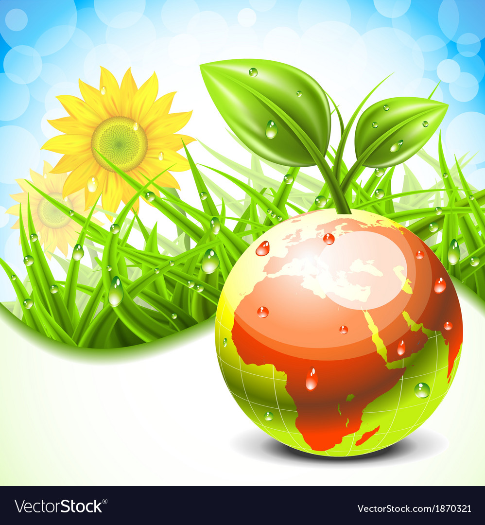 Nature vector | Price: 3 Credit (USD $3)