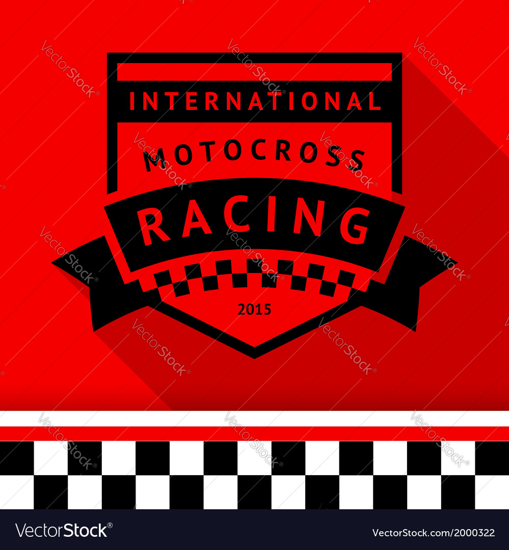 Racing stamp-14 vector   Price: 1 Credit (USD $1)