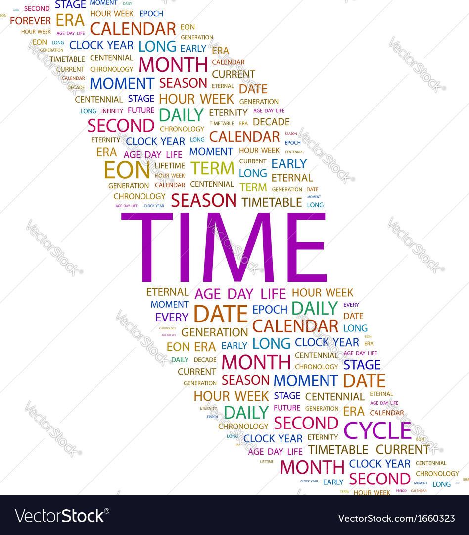 Time vector   Price: 1 Credit (USD $1)