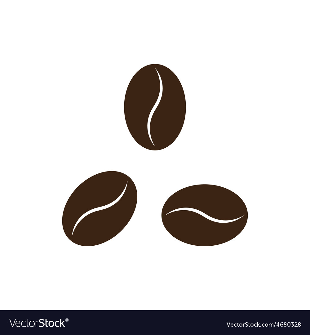 Coffee beans vector   Price: 1 Credit (USD $1)