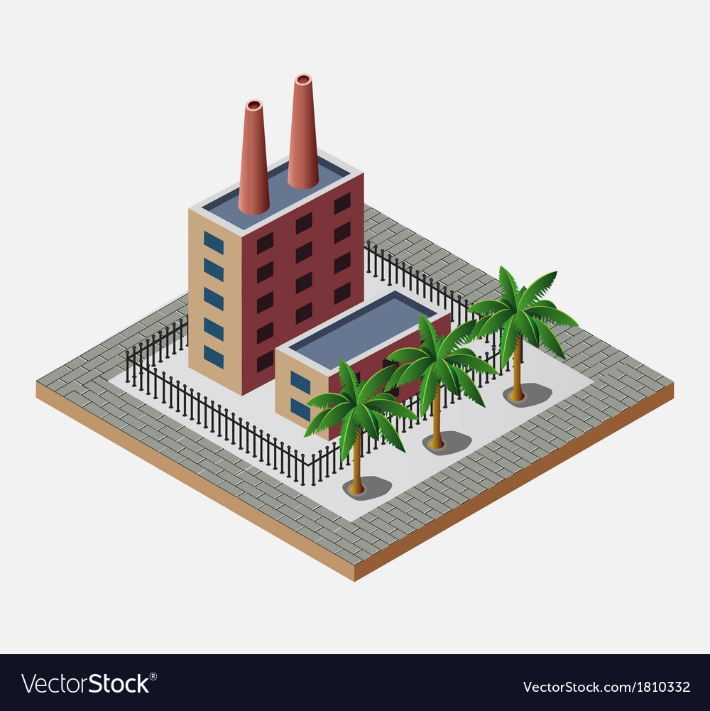 Town vector   Price: 1 Credit (USD $1)