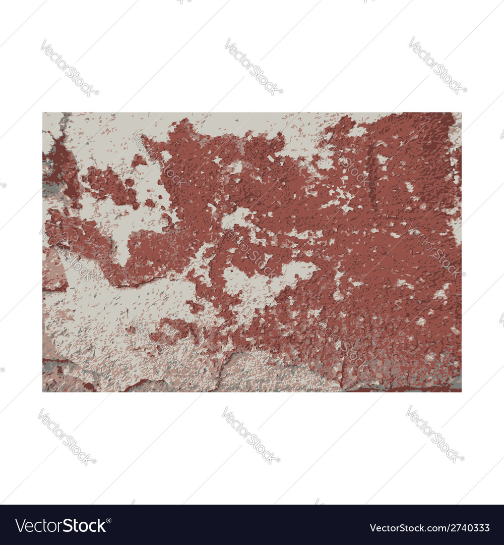 Very old wall vector | Price: 1 Credit (USD $1)