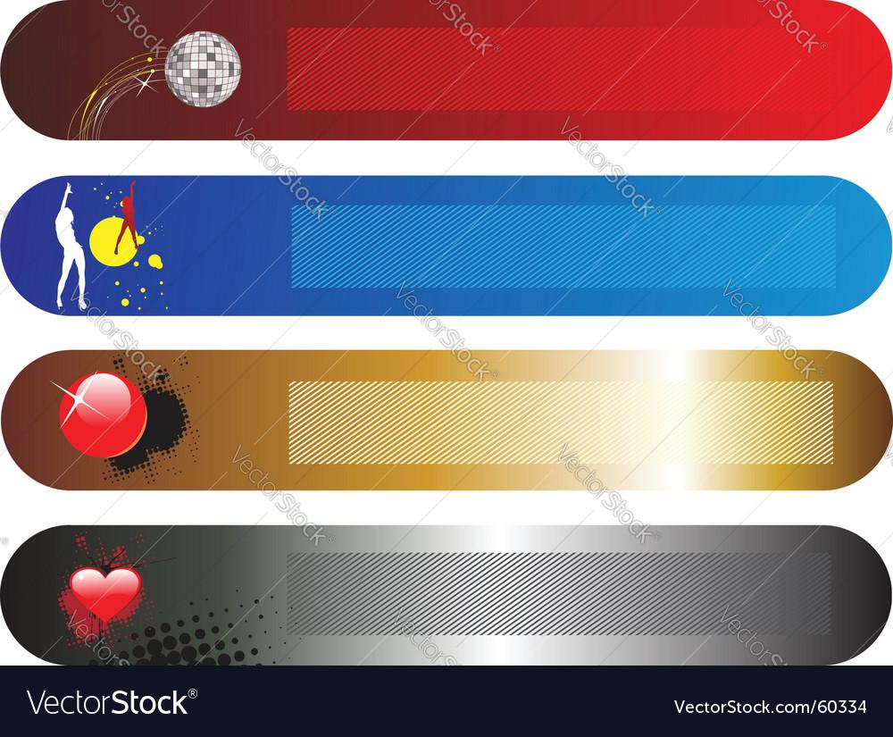 Banner vector   Price: 1 Credit (USD $1)