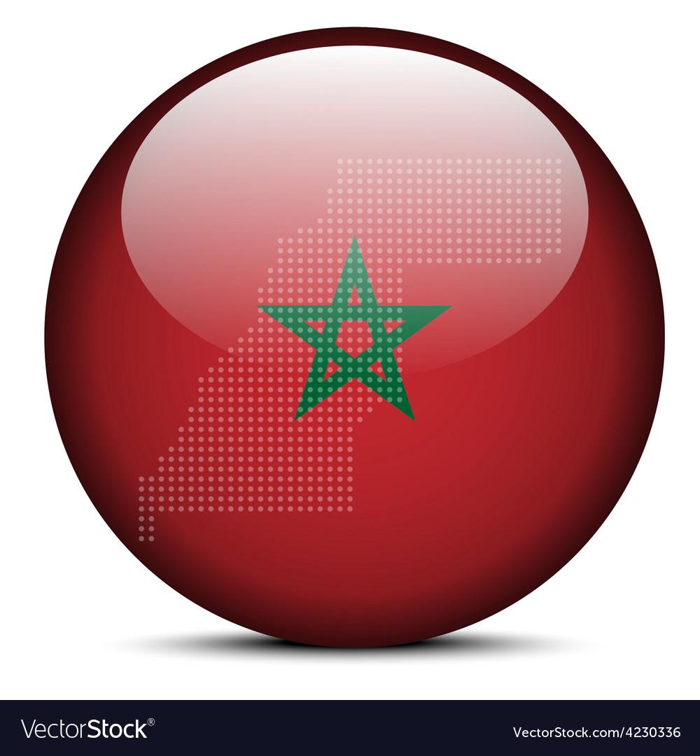 Western sahara vector | Price: 1 Credit (USD $1)