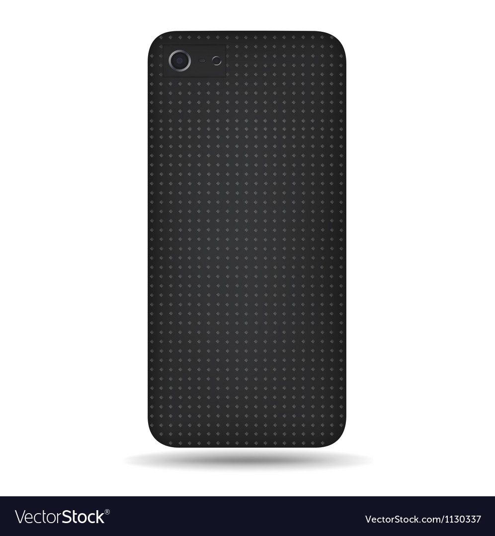 Carbon back vector | Price: 1 Credit (USD $1)