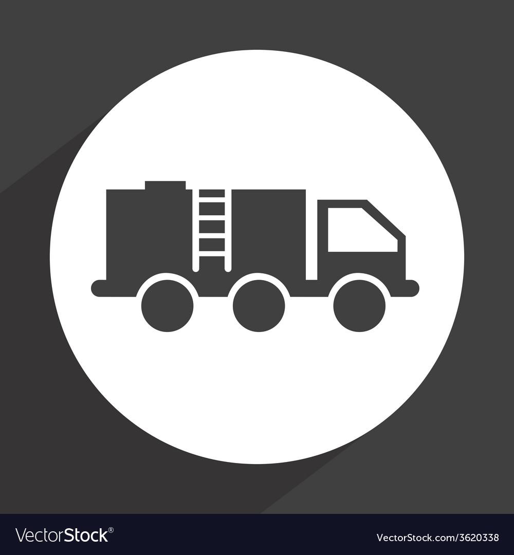 Fuel icon design vector | Price: 1 Credit (USD $1)