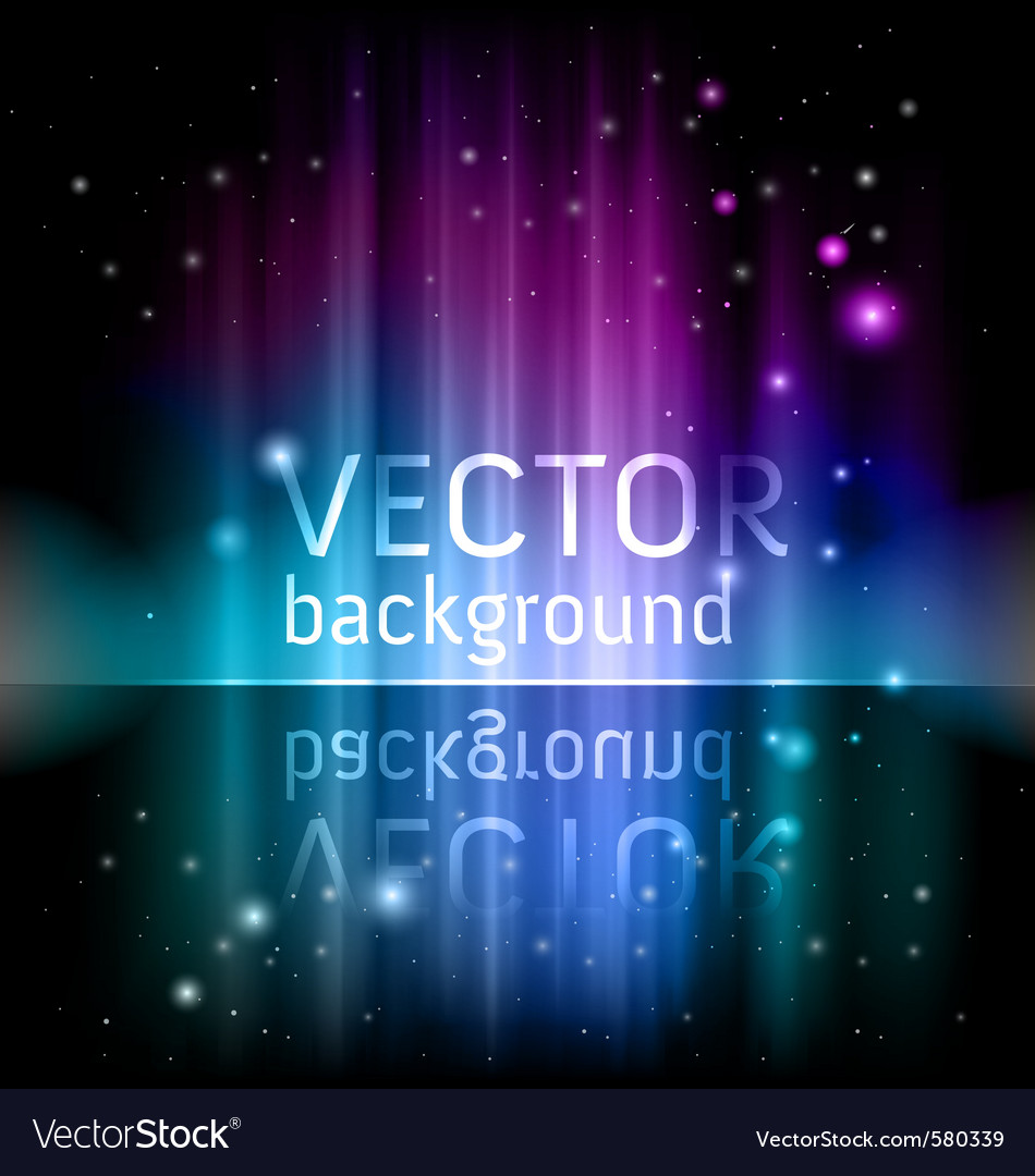 Spectrum glow vector | Price: 1 Credit (USD $1)