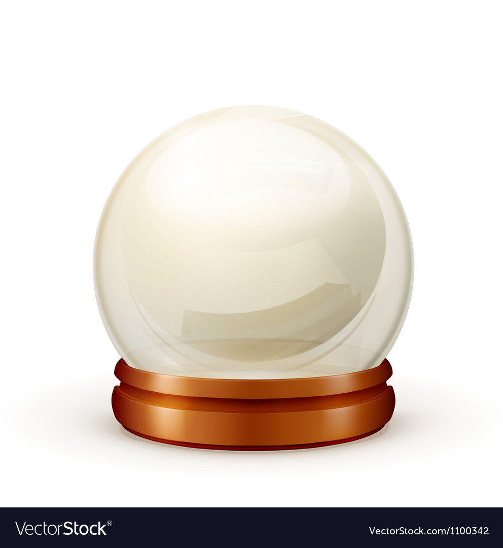 Magic ball vector | Price: 1 Credit (USD $1)