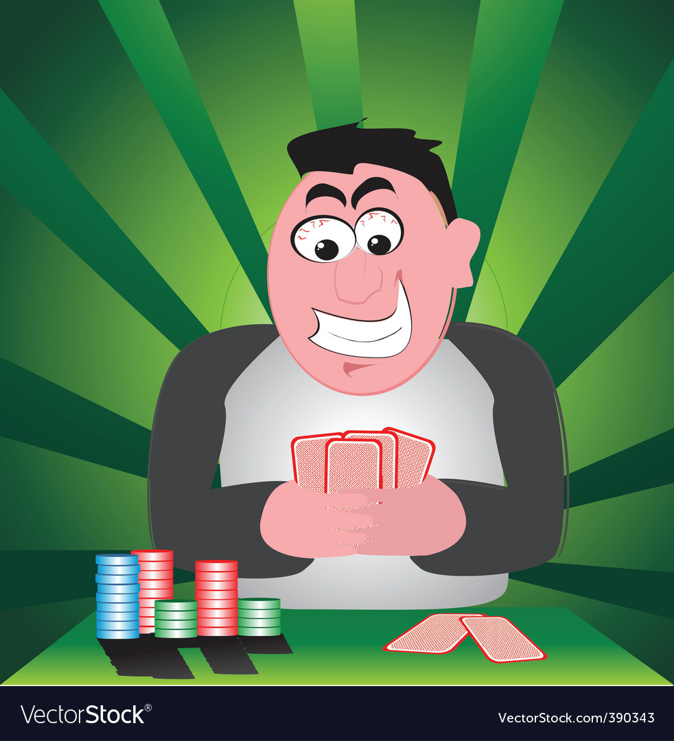 Card game vector | Price: 1 Credit (USD $1)