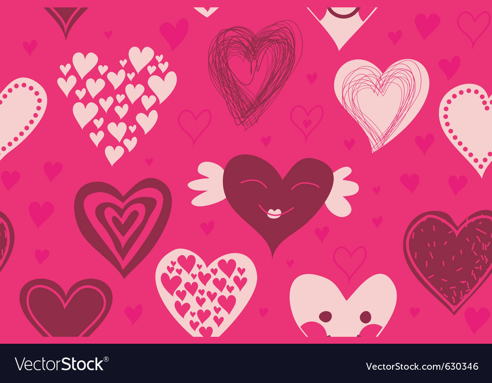 Valentines invitation vector | Price: 1 Credit (USD $1)
