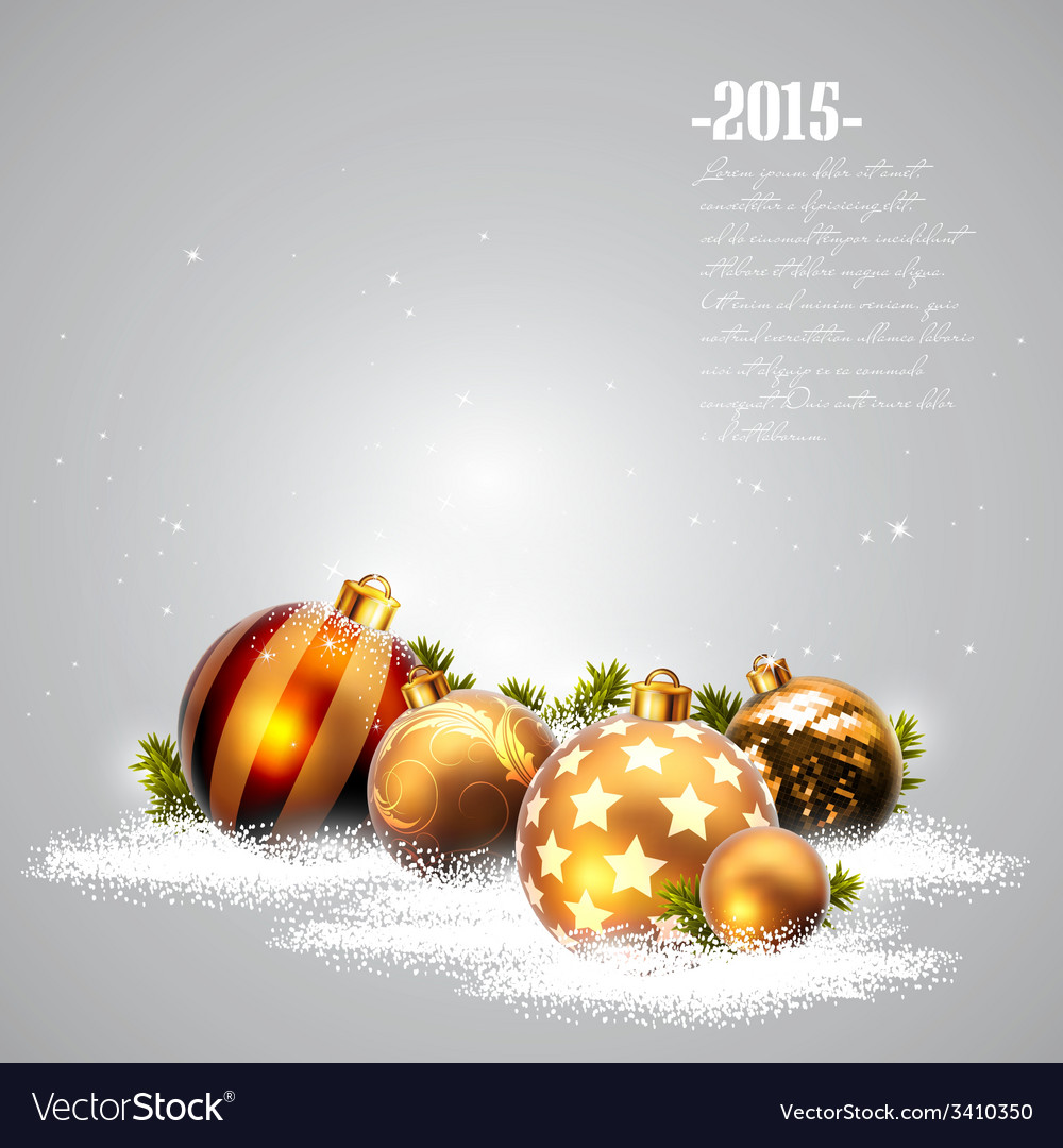 Christmas design vector | Price: 3 Credit (USD $3)