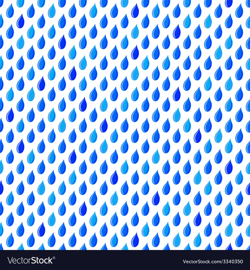Drops pattern vector | Price: 1 Credit (USD $1)
