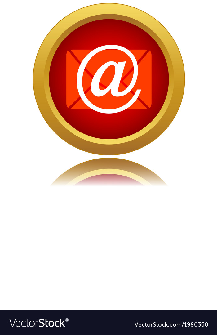 Email icon vector   Price: 1 Credit (USD $1)