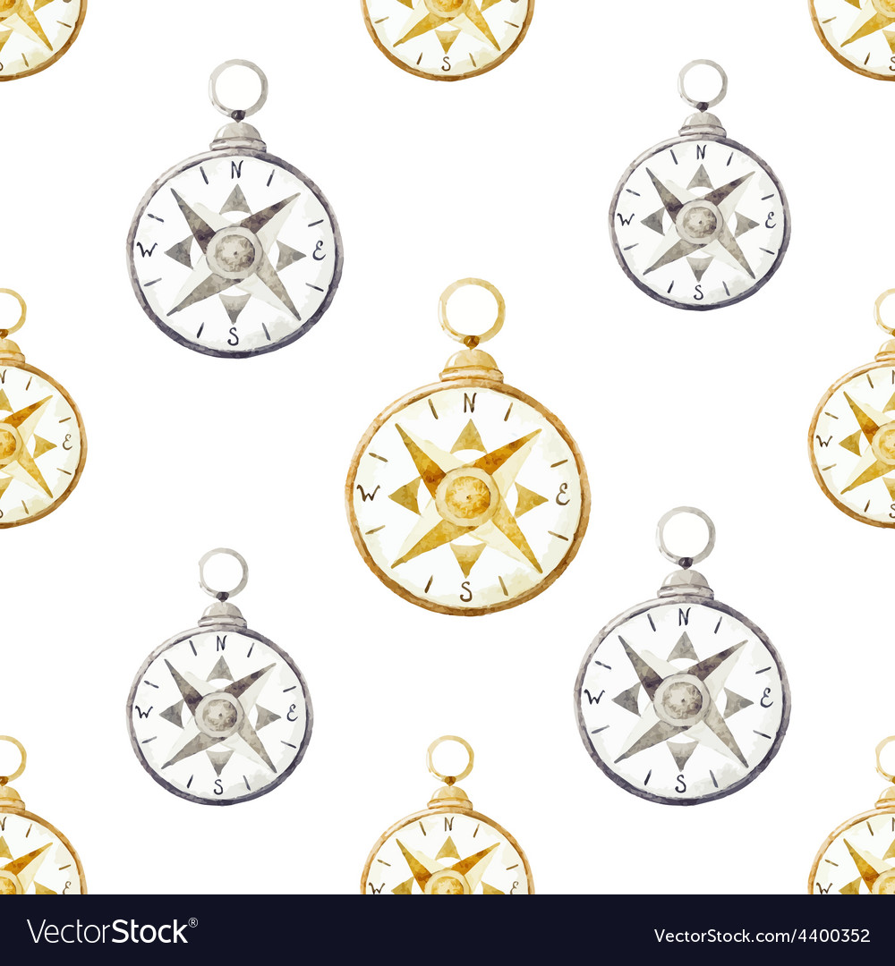 Compass pattern vector | Price: 1 Credit (USD $1)