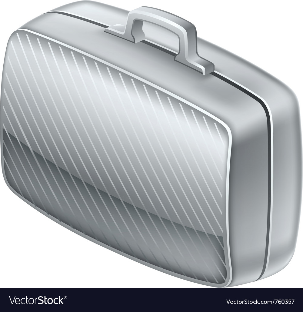 Suitcase vector | Price: 3 Credit (USD $3)