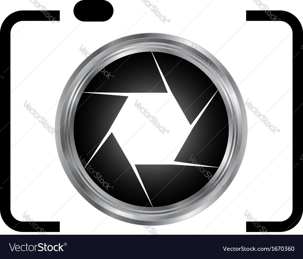 Digital camera- photography logo vector   Price: 1 Credit (USD $1)