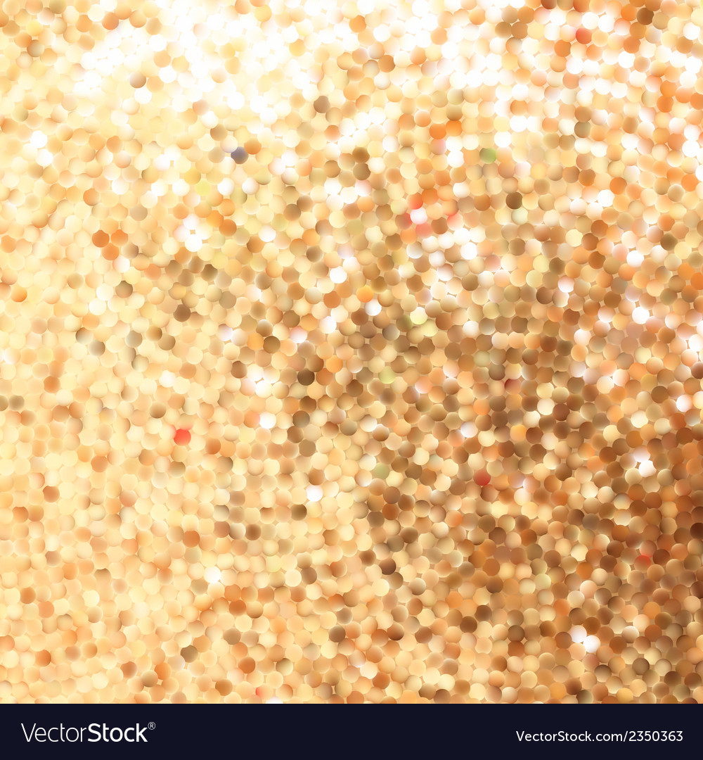 Abstract gold background with copy space eps 8 vector | Price: 1 Credit (USD $1)