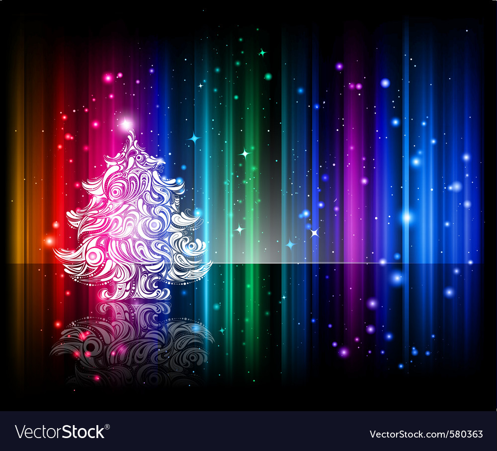 Christmas funk vector | Price: 1 Credit (USD $1)