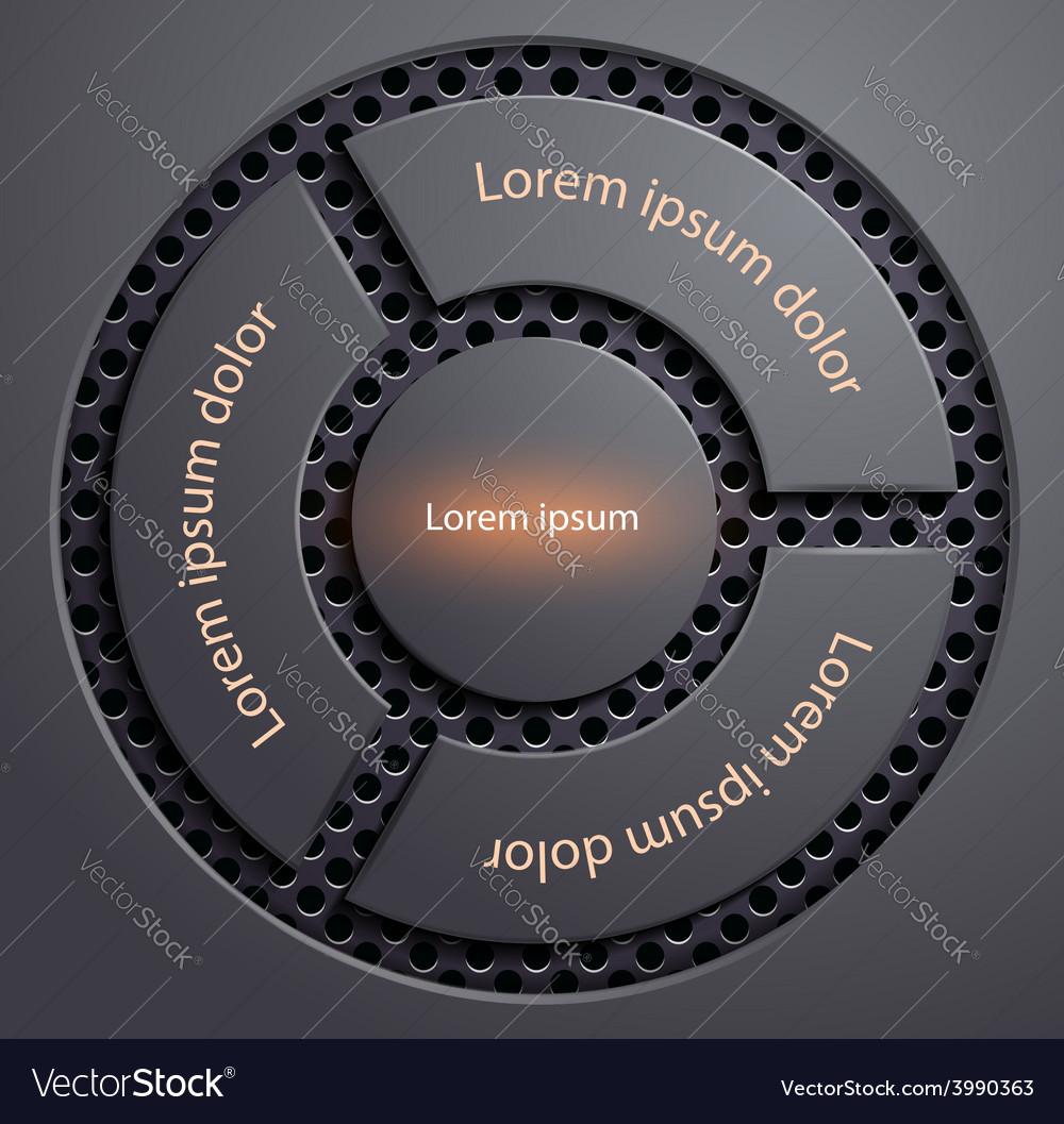 Infographic design vector   Price: 1 Credit (USD $1)