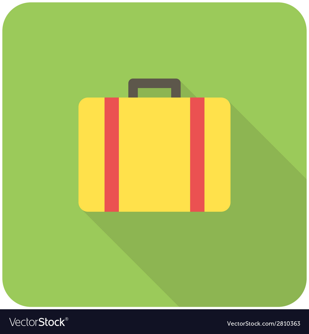 Portfolio icon vector | Price: 1 Credit (USD $1)